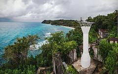 Guisi Lighthouse (kipaguirre) Tags: guisi lighthouse iloilo guimaras landscape philippines travel panorama
