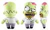 SIMPSONS PHUNNY Homer (toysrevil2) Tags: thesimpsons phoney kidrobot plush