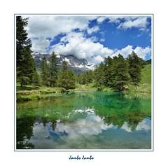 Valle d'Aosta (11) (Jambo Jambo) Tags: cervinia cervino valdaosta aosta alpi alpioccidentali alps lago lake lagoblu montagne mountains panorama landscape sonydscrx100 jambojambo
