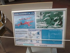 "Fouga Magister C.M.170 2 • <a style=""font-size:0.8em;"" href=""http://www.flickr.com/photos/81723459@N04/28685703164/"" target=""_blank"">View on Flickr</a>"