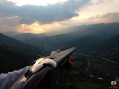 Chasse au sanglier (Ath Salem) Tags: algrie bouira lakhdaria montagne chasse verdure fort coucher de soleil sunset algeria beaut nature randonne promenade valle nuages         fusil arme