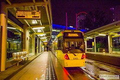 MediaCityUK2016.08.20-23 (Robert Mann MA Photography) Tags: salford quays mediacityuk manchester greatermanchester manchestercitycentre city citycentre architecture cities summer 2016 saturday 20thaugust2016 manchestermetrolink metrolink tram trams night nightscape nightscapes