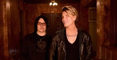 Multi-platinum, Grammy-nominated band Goo Goo Dolls announce Fall tour (hellhoundmusic) Tags: googoodolls grammy headlinetour platinum tourdates video
