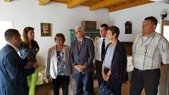 Besuch in Ásványráró