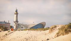 160817-1 (sz227) Tags: rostock rostockwarnemnde strand beach teepott leuchtturm sz227 zackl sony sonyslt58