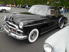 1949 Chevy Styleline Deluxe (splattergraphics) Tags: 1949 chevy styleline deluxe carshow beersgears delawarepark wilmingtonde