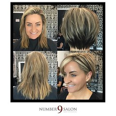 "Perfect for the summer heat, we adore this pixie transformation by stylist, MJ! #behindthechair #modernsalon #americansalon #tampabay • <a style=""font-size:0.8em;"" href=""http://www.flickr.com/photos/41394475@N04/29055788655/"" target=""_blank"">View on Flickr</a>"