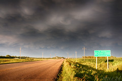 Portage la Prairie, Manitoba (Mile 24 Travel Media) Tags: portagelaprairie manitoba canada storm tornado 2016 clouds sunset travel tourism photography weather severeweather