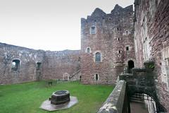 Doune Castle (Sabie70) Tags: scotland doune vereinigtesknigreich gb