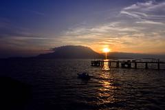 Sunrise of Sakurajima (niTo_photo) Tags:  surise sakurajima