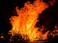 Great Fire of London (3 of 14) (UlyssesThirtyOne) Tags: london thames fire greatfireoflondon 1666 artichoke