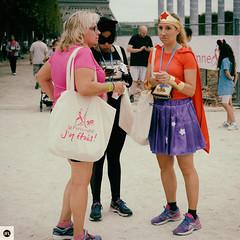 32lap2016 (photo & life) Tags: paris france europe colors photography photolife jfl women girls running parisienne 2016 laparisienne2016 carnaval fujifilm fujinon fujifilmxpro2 fujinonxf35mmf2rwr xpro2 ville city street streetphotography humanistphotography square squareformat squarephotography superwomen