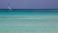 Cayo Santa Maria (marco_rofotography) Tags: paradise sailing sailingboat turquoise caribbean sea holidays relaxing beach summerday summer nature landscape waves cuba island cayosantamaria