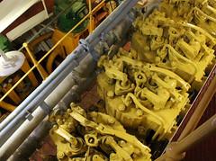 AC 15 (BENPAB) Tags: artic corsair hull trawler tour