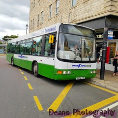Connexionsbuses s574 tbv on 09/09/16