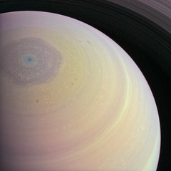 Saturn W00100660-34 cb3 red grn bl1 uv filters (September 7, 2016) (2di7 & titanio44) Tags: nasa cassini saturn hexagon