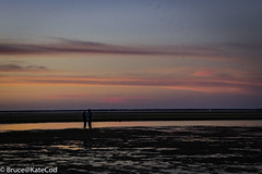 After-Glow Brewster Flats (Bruce@KateCod) Tags: brewster ebbtide sunset blue hour cape cod
