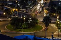 Luces de ciudad 1 (Manolo G.A.) Tags: canon50d 18200mm almera