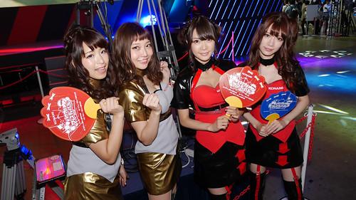 TGS 2016 ShowGirls (134)