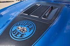 1971 Dodge Super Bee (photo_maan) Tags: ks vintage rebuilt antique event automotive carshow customcars kansas 1971dodgesuperbee refurbished cars 1971 dodge superbee classic
