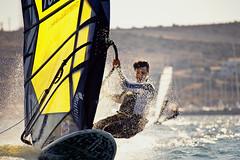 joy of win (koolandgang) Tags: rrd point7 kayhan windsurf windsurfers wind drops dropbydrop alaat alacati