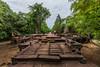Banteay Samré Temple (bienve958) Tags: banteaysamretemple camboia siemreap camboya kh patrimoniodelahumanidad unesco khmerarchitecture hindutemple khmerempire arquitectura architecture ruinas suryavarmanii yasovarmanii angkor forest unlimitedphotos