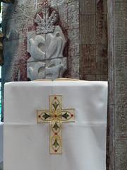 Ambon 1 (Immanuel COR NOU) Tags: caliz copn misa missa messe kelch patena catlico katholisch ambn incienso