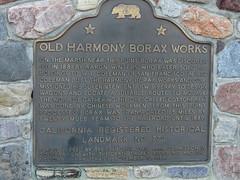 Harmony Borax Works #1 (jimsawthat) Tags: historic mining desert mojavedesert rural california deathvalleynationalpark