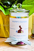 Happy Easter! (A Great Capture) Tags: blue bunny glass easter happy spring candy chocolate label ashley mason sunday gift bow jar eggs labels l monday lid springtime duffus happyeaster eastertime ald ash2276 ashleyduffus ashleybrent ashleylduffus wwwashleysphotoscom