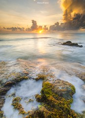Star on Cloud. (Ahmad Fahmi (markthedg)) Tags: panorama cloud art beautiful born star landscapes photo nikon scenery long exposure place turtle extreme sigma places images filter lee getty 100 kuala ahmad 1020 terengganu scapes gettyimages 2012 hoya abang fahmi nd8 picuture 2013 d7000 markthedg