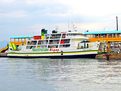 M/V Maria Gloria (*Irvine*) Tags: ocean trip travel sea ferry port marina island pier dock asia barco sailing ship pacific time philippines tourist cargo route arrive trips filipino voyager passenger batangas pinay filipina boracay southeast float backpacker departure ferries bora pinoy bollard roro visayas dagat montenegro pilipinas caticlan voyages traveler roxas berth turista anchored moored ply barko 2go odiongan karagatan mandaragat byahero manlalakbay
