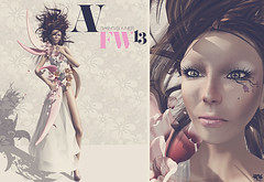 AVENUE S/S Fashion Week: Azul (Wicca Merlin) Tags: new woman news art fashion azul pose hair blog 3d clothing model photographer modeling avatar formal style jewelry blogger sl event secondlife hollywood emotions couture modelpose formalattire highfashion newrelease virtualworld ncore lpd newreleases modelposes femaleclothing punps slfashion 3dpeople slclothing slstyle modelingpose modelingposes mamijewell fashionposes wiccamerlin femalewear metavirtual fashioninpixels wiccaposes wiccasposes wiccaswardrobeposes lpdlespetitedetail heelsmhighheels
