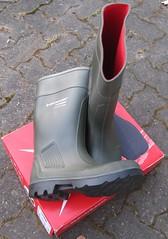 New Dunlop Purofort