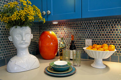 Sara Ingrassia Interiors (saraingrassia) Tags: door new family pink blue red brown white green kitchen yellow stone wall closet paper out shower fire living construction bath aqua paint place purple floor bright furniture turquoise space navy plan ingrassia saraingrassiainteriors