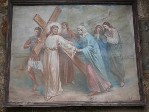 P1030322_2ª Jesus encontra a sua mãe+