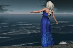 The Edge of the World (Charisma Jonesford) Tags: fashion truth sl secondlife belleza adorkable slink rebelhope