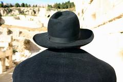 Rabbi's Hat