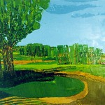 "<b>Contour Shapes</b><br/> Eckheart, #247, Oil, Painting<a href=""http://farm9.static.flickr.com/8126/8655585566_da6a49867e_o.jpg"" title=""High res"">∝</a>"