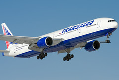 EI-XLP Transaero Airlines Boeing 777-312 (Osdu) Tags: airplane airport aircraft aviation aeroplane aviao flugzeug avin aereo spotting dme avion avia vliegtuig flygplan planespotting boeing777   aeroplano lentokone  samolot uak flugvl domodedovo   luftfahrzeug lennuk transaero  transaeroairlines   uudd  letoun fastvingefly 777 aroplanum eixlp