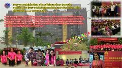 หัวข้อกระทู้: OTOP พะเยามุ่งเมืองจิงหุ่ง หรือ แคว้นสิบสองปันนา ประเทศจีน ภายใต้โครงการ OTOP พะเยาสานสัมพันธ์สองแผ่นดิน เมื่อช่วงวันที่ ๑๐-๑๔ เมษายน ๒๕๕๖