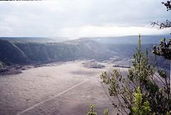 (ericayeater) Tags: volcano hawaii lava steam aa volcanoesnationalpark halemaumaucrater kilaueaikicrater