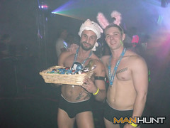 Hot Box @ 420, Auckland, New Zealand 3/30/13 (Official MANHUNT) Tags: gay newzealand pecs easter nipples 420 auckland hotguys abs easterbunny cuteguys chests hotbox aucklandnewzealand cutegayguys hotgayguys gaynewzealand gayparties hotboxparty