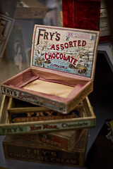 Chocolate Exhibition 53 (Grete Howard) Tags: museum bristol chocolate exhibition cocoa cadburys frys cacao mshed