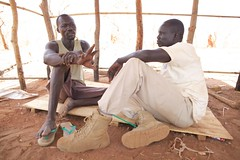 UNHCR News Story: In a move to a new camp, refugees in South Sudan respond cautiously (UNHCR) Tags: africa school camp news education southsudan refugees staff help aid conflict arrival shelter emergency monitoring information protection partnership assistance unhcr ngo settlement newsstory refugeecamp sudaneserefugees nubamountains ydia southkordofan unrefugeeagency unitednationsrefugeeagency danishrefugeecouncil unagencies hostcommunities thedanishrefugeecouncil ajoungthokrefugeecamp