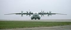 CCCP-08829 An-22A Aeroflot (ChrisChen76) Tags: russia sovietunion aeroflot manston an22 an22a