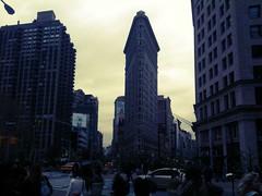 otro clásico de NYC! :)