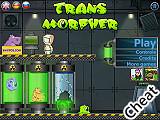 變形怪物實驗室:修改版(Transmorpher Cheat)