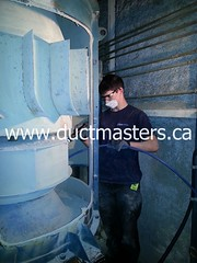 Duct Masters 2013