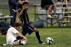 Austin Aztex vs University of Texas Club Soccer XIV (GuillermoHdz) Tags: sports field sport club america ball austin photography football athletic athletics texas exercise soccer jacob united running intramural longhorns powell fields pitch states athlete futbol tackle whitaker association dribble dribbling asociacion athleticism aztex