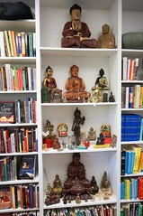 """Vedanta Bookstore - LA • <a style=""""font-size:0.8em;"""" href=""""http://www.flickr.com/photos/42153737@N06/8696454929/"""" target=""""_blank"""">View on Flickr</a>"""